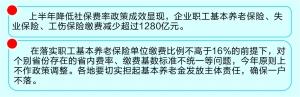 600373资金流向,宗祠安 泰 乐云宗祠,国务院:要切实做好降低社保费率工作