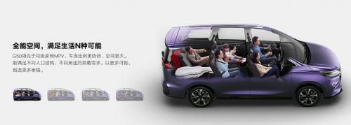 响应国家排放标准 上汽大通MAXUS G50国六版车型上市