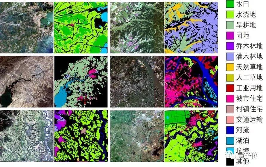 华为Atlas打通遥感图像智能分析任督二脉