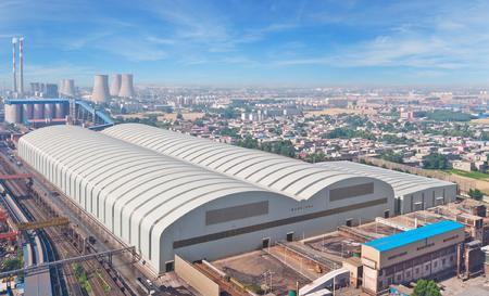 安阳钢铁控股子公司拟投资58.38亿元建设六项目