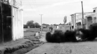 阿富汗塔利班    多路猛攻昆都士
