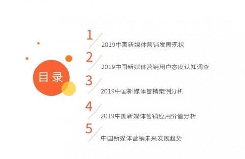<b>艾媒× IMS天下秀|2019中国新媒体营销价值专题报告</b>