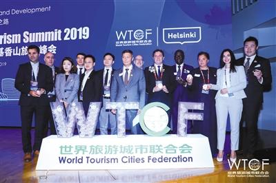 <b>世界旅游城市排行榜出炉,中国三城市跻身前十</b>