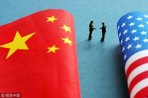 「中兴通讯股票」外媒:美业界反对贸易战声浪日高 市场欢迎中
