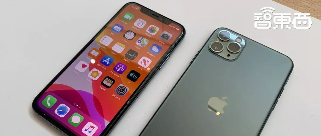 浴霸三摄iPhone11发布!价格狂降千元,现场叫板华为芯片