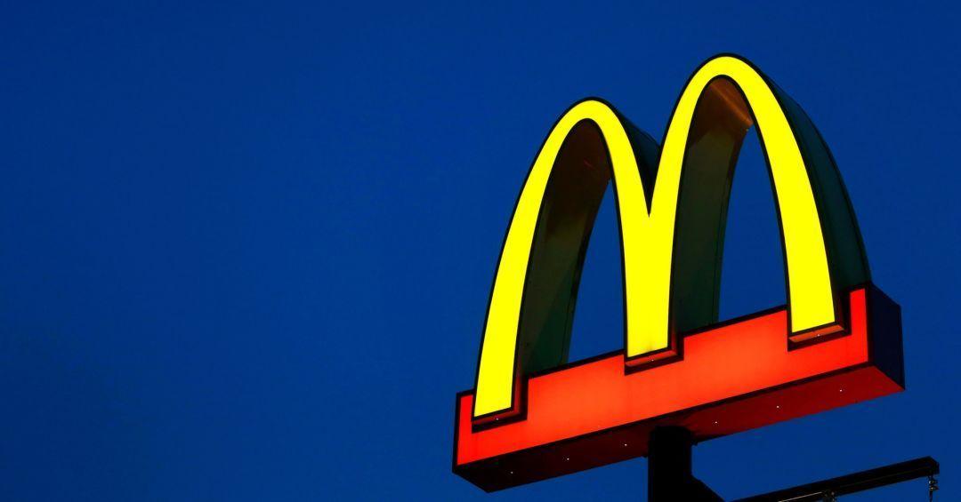 一年收购三家科技公司,金拱门不做汉堡改行人工智能了?