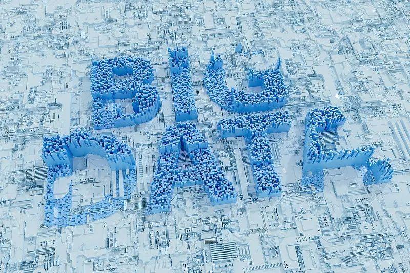 报告 | 2019中国大数据产业发展白皮书