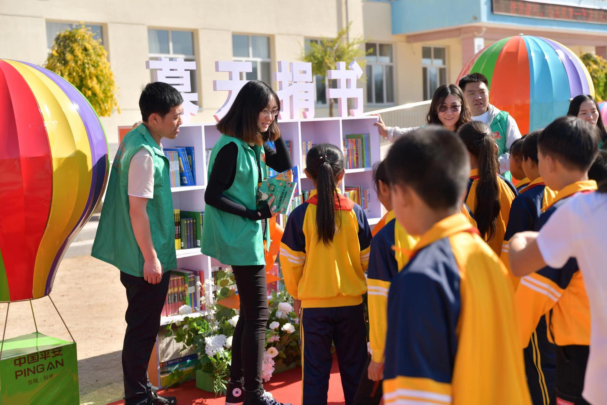 平安人寿为赤峰喀喇沁旗捐赠1.49亿保险保障
