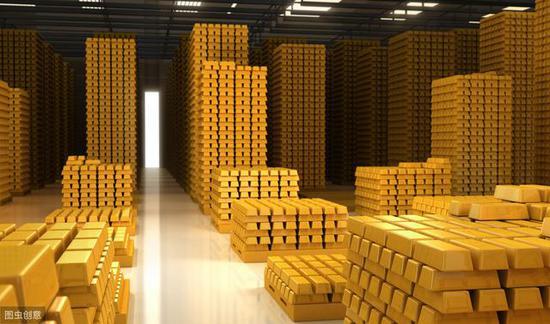 最新數據顯示,截止2019年8月底,中國持有黃金儲備6254萬盎司,市值約955億美元。 這是自2018年12月份以來,中國連續第9個月增持黃金儲備(見圖1)。