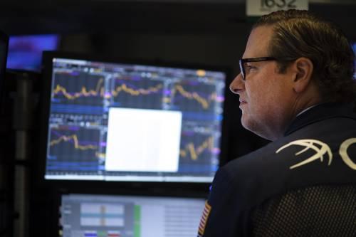 股票配资股票停牌美国公司警告经济风暴将在一年内爆发