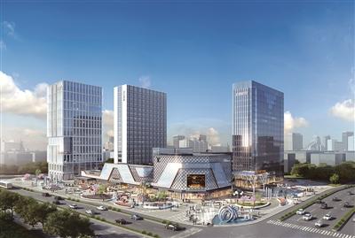"""城北新城""""新姿态""""快速崛起,未来的仁和将是一派怎样的风景?"""