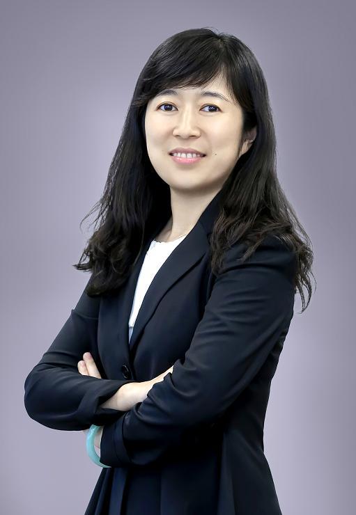 华夏基金总经理李一梅