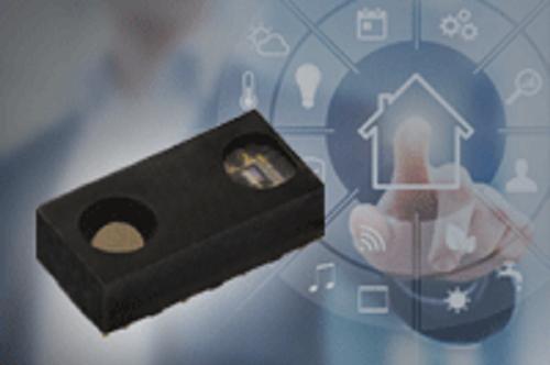 Vishay推出新型低成本接近传感器 可探测停车位占用情况等