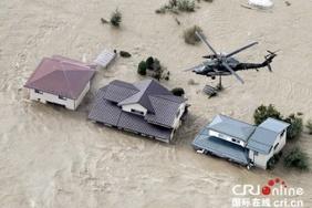超级台风袭击背后,暴露了日本在公共基础建设上的一个大企图!