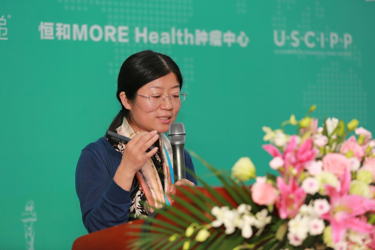 国际医疗合作高峰论坛在京隆重召开 USCIPP访华团全员出席共话中美医疗合作
