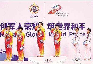 【推荐】中国包揽乒乓球混双冠亚军樊振东收获个人第二枚金牌
