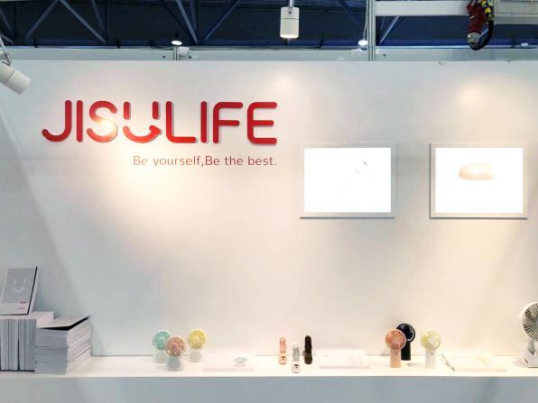 几素亮相2019香港移动电子展,开启中国品牌出海新起点