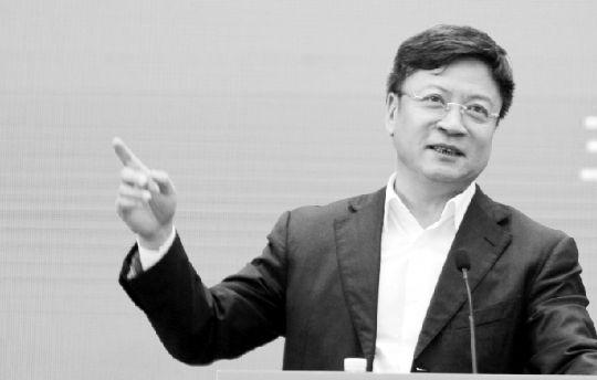 """孙宏斌百亿押注大健康:""""我们富人也会慢慢变老"""""""