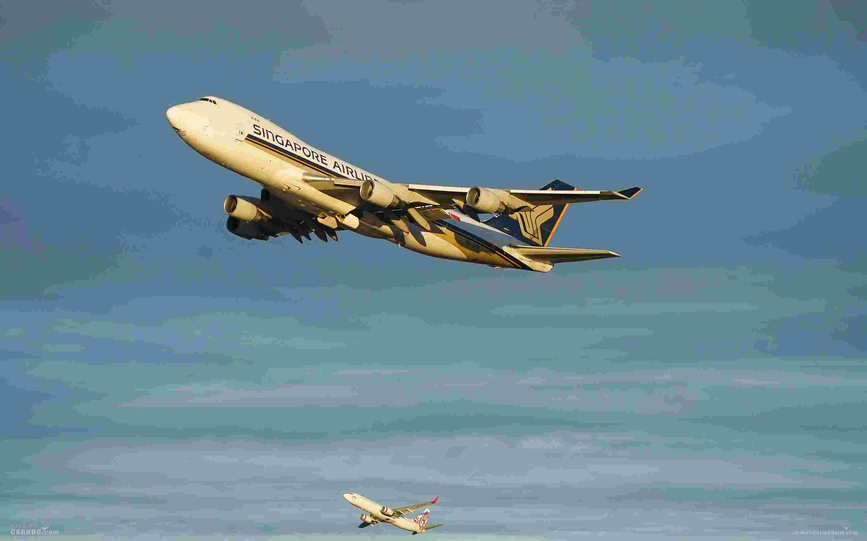 持乐观态度 新加坡航空拟2022年启用波音777-9
