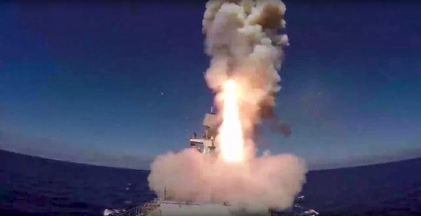 俄开发陆基中短程导弹回击美国