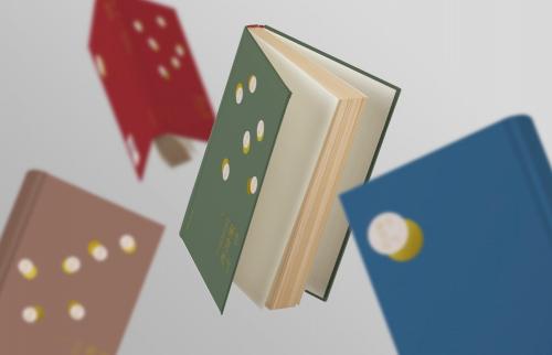 《节气研究社》一本VR五感的节气白皮书