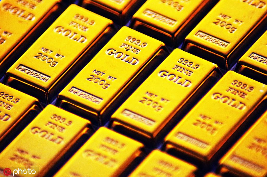 纽约地产大亨购买60亿美元黄金,发行跟黄金挂钩的加密货币