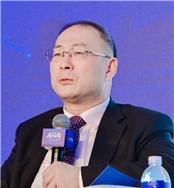 中国人民大学国际关系学院副院长金灿荣