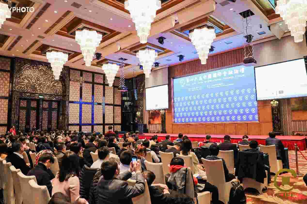 德方智链袁东阳博士:区块链技术创新赋能金融科技发展,正在成为未来红利点