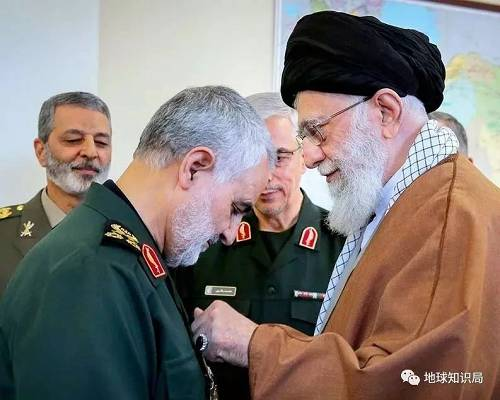 图片来源 / Wikipedia@Khamenei.ir