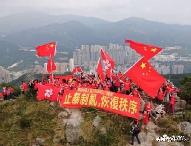 香港中联办主任换人,这一任命前所未有