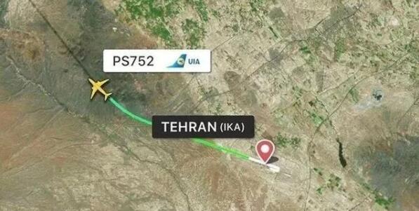 没想到吧?在坠机事件上伊朗可能要找美国人帮忙……