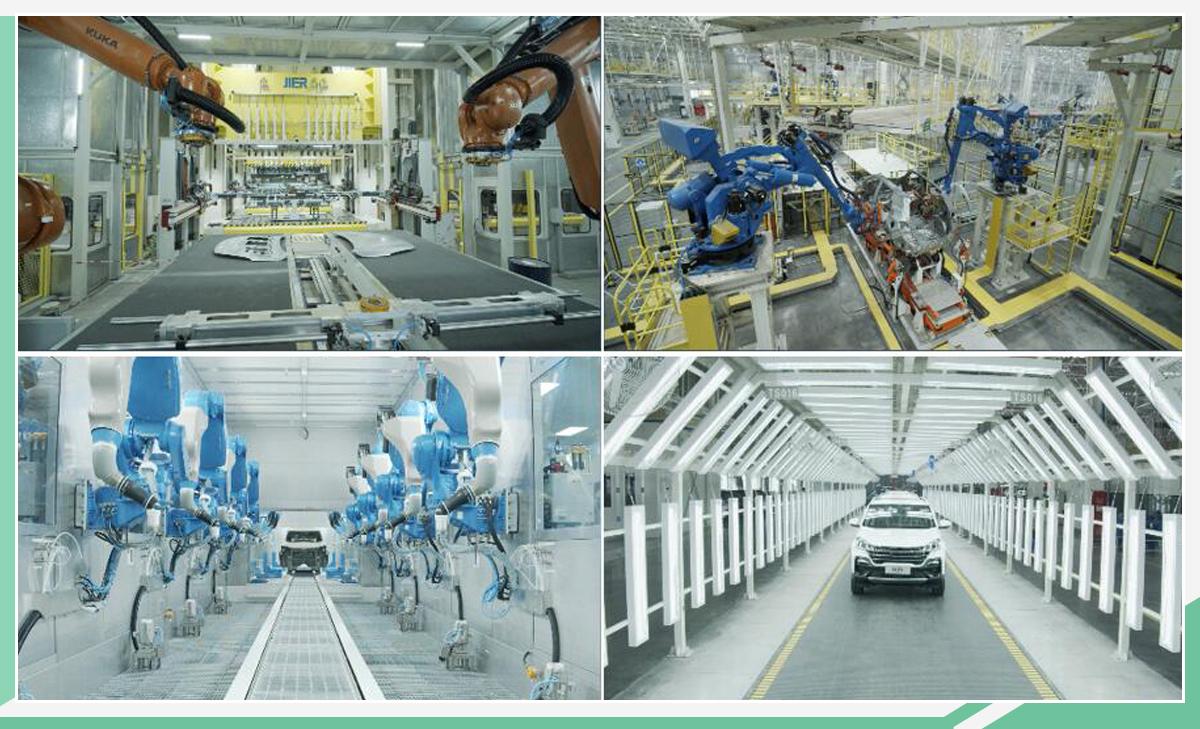 宜宾凯翼获得乘用车双资质 炫界将于上半年上市