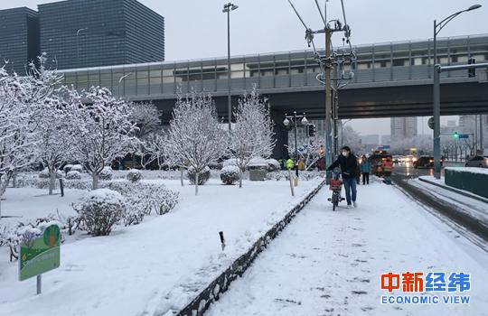 北方多地将迎来暴雪!公安部交管局出行提示来了