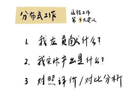 疫情期分布式办公指南:火币大学校长于佳宁教你提效四大攻略