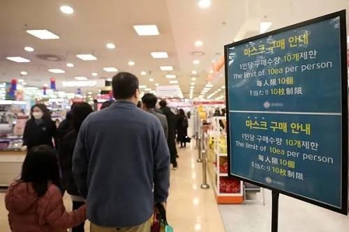 韩国遭遇疫情暴击!着急飞来中国的都是什么人?