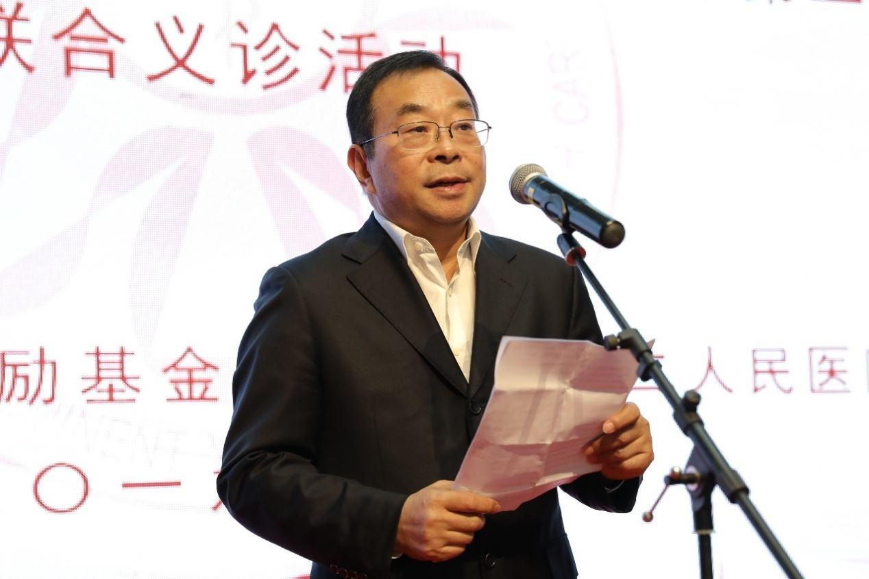 东海证券董事长钱俊文