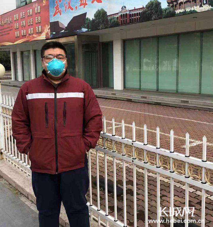 """【微视频】杨大夫的最后一篇战 """"疫""""日记"""