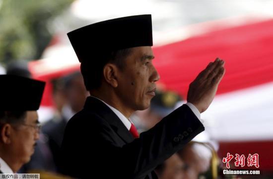 印尼7名医护人员因新冠肺炎死亡 总统佐科表哀悼
