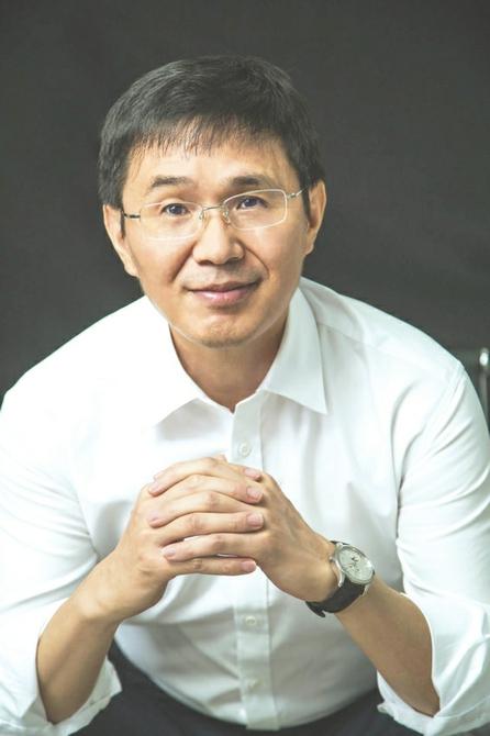 隆基股份董事长钟宝申:加大清洁