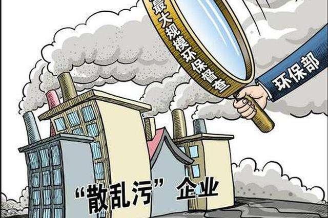 因废气排放被屡罚屡犯成常态?子公司又遭罚19.2万,净利下滑超四成的浙江交科怎么了?
