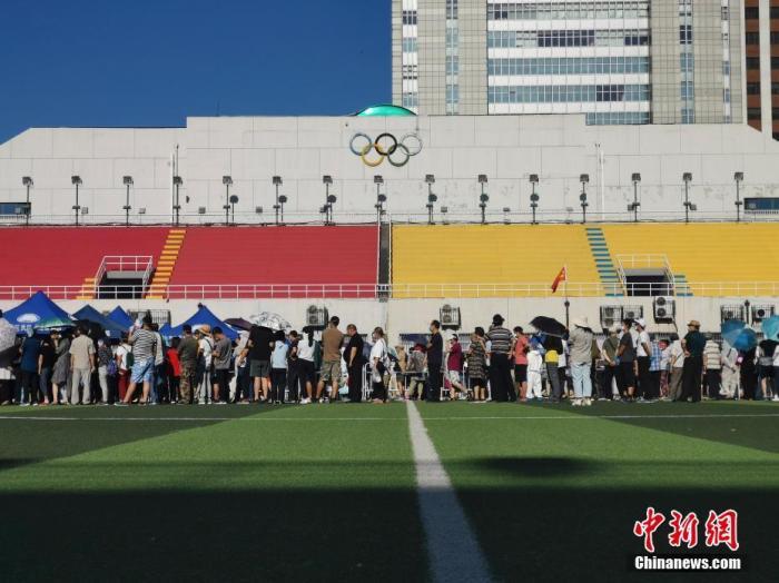 争分夺秒拉紧四道防线,北京正在和病毒赛跑!