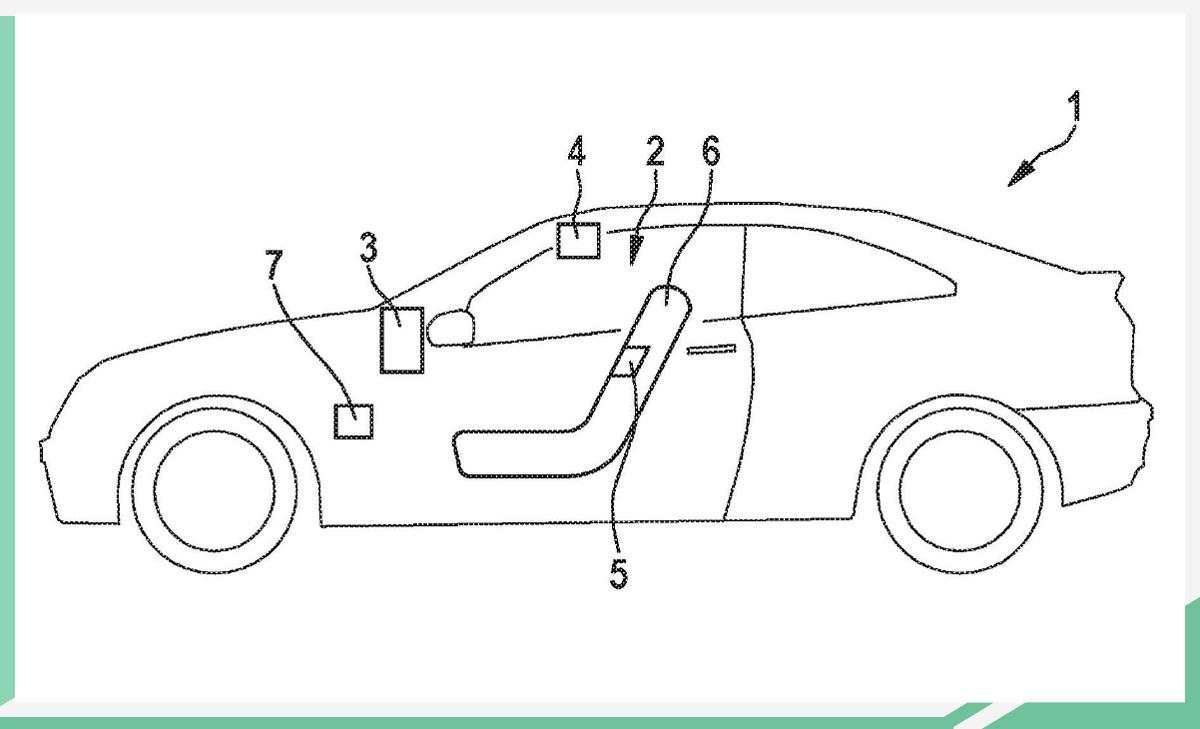 通过气味监测疲劳驾驶 宝马新专利看穿心理变化