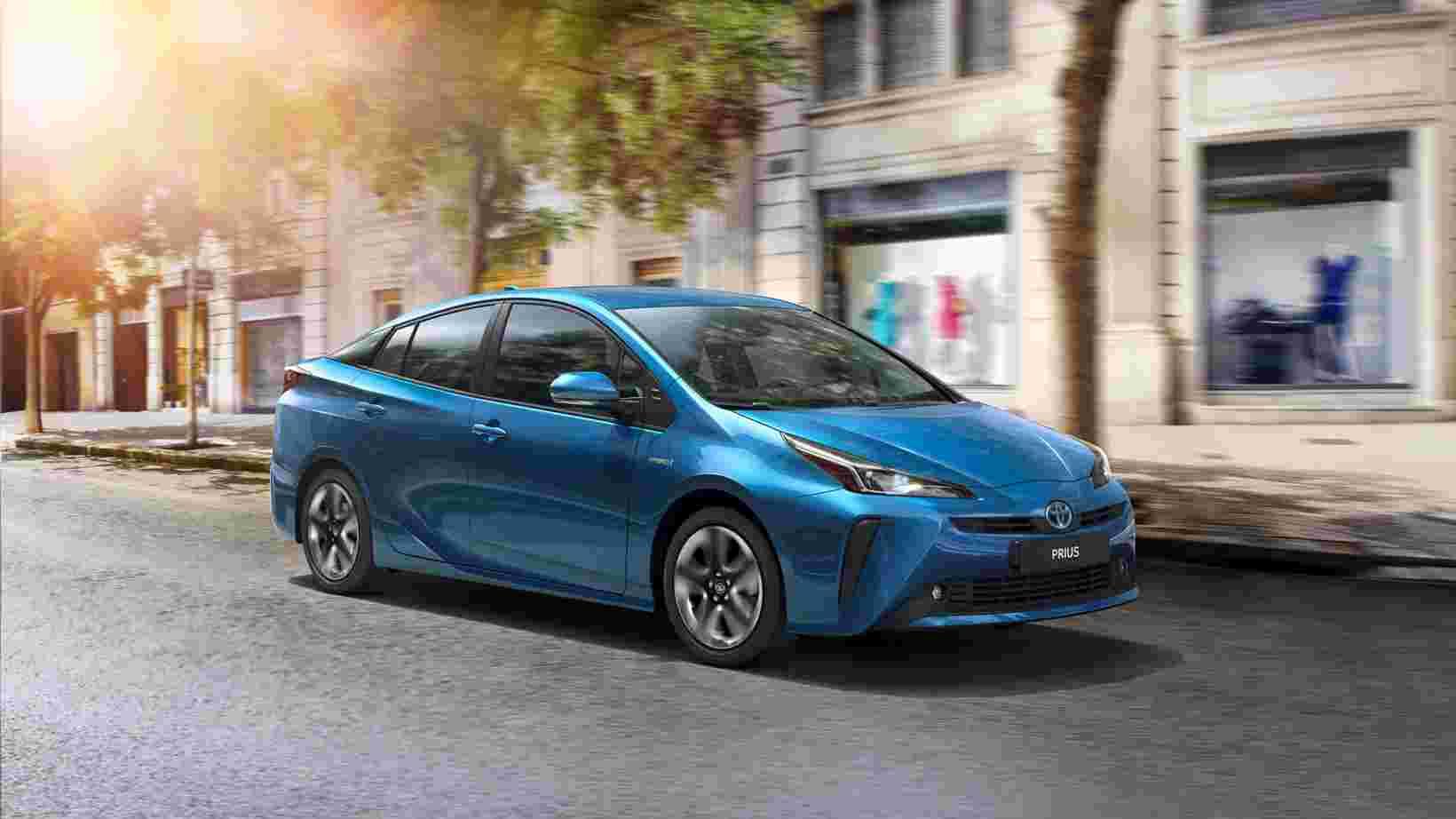丰田提升日本工厂产量 迎合美国车市复苏