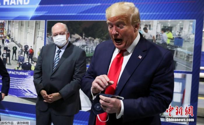 """世卫组织促疫情严重国家""""清醒过来"""" 美国囤货瑞德西韦"""