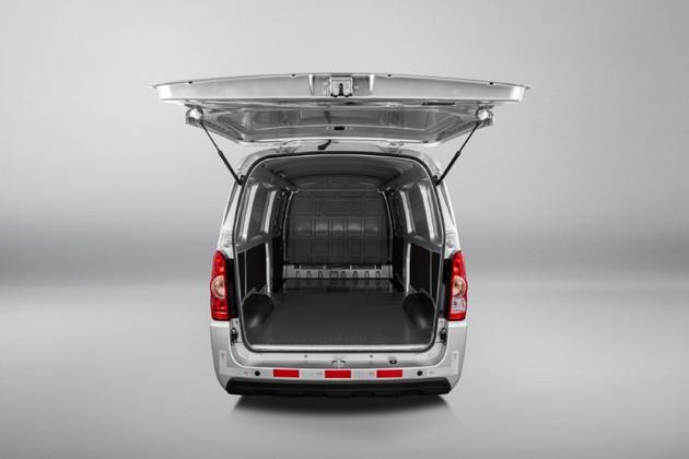 五菱EV50售10.8万-11.7万元 续航里程为270公里