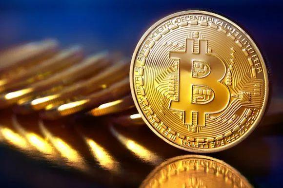 """比特币与黄金""""共振""""冲破11000美元 加密数字货币或成新避险资产"""