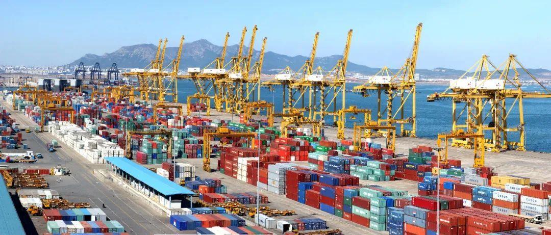 """每个货柜多付1万多,海运航线价格急涨,这位董事长发文""""叫苦"""""""