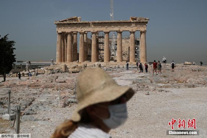 希腊新增110例新冠确诊病例 本土疫情蔓延引担忧