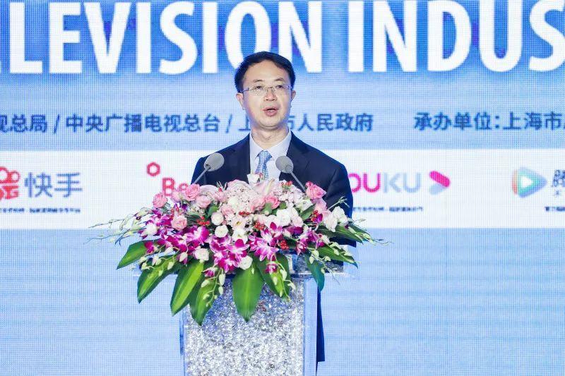 """上海电视节开幕论坛里的""""风向标"""""""