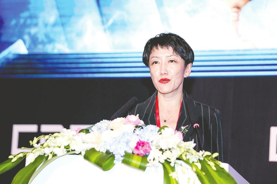 高通全球副总裁侯明娟:5G给云游戏插上翅膀 行业发展将会更快
